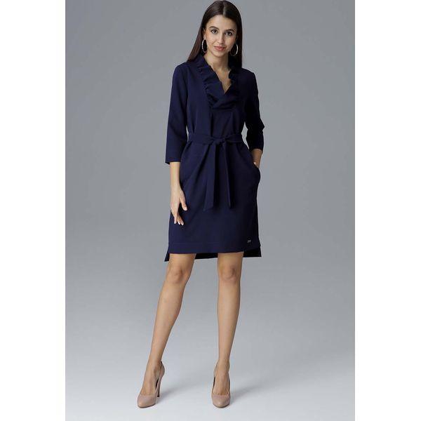 af37cab4bf Sukienki damskie ze sklepu Molly - Kolekcja wiosna 2019 - Sklep Super  Express