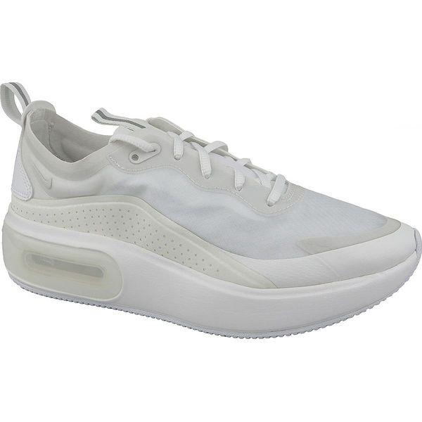 Buty Nike Air Max Dia Se W AR7410 105 białe