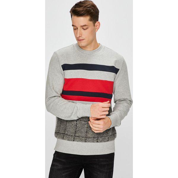 791ee5088 Zakupy / Mężczyzna / Odzież męska / Bluzy i swetry męskie / Bluzy bez  kaptura ...