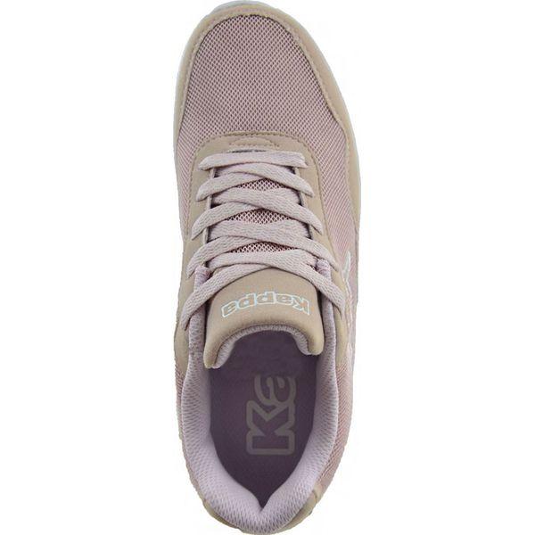 Buty treningowe Kappa Follow W 242495 2410 różowe
