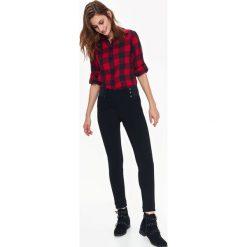 f16ec5d9c4cd Spodnie damskie rurki - Spodnie i legginsy damskie - Kolekcja wiosna ...
