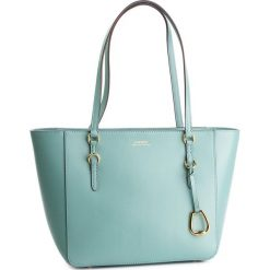 fdb05d379e9ad Shopper bag damskie marki Lauren Ralph Lauren - Kolekcja wiosna 2019 ...