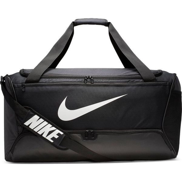 szczegóły najwyższa jakość nowy wygląd Nike torba Brasilia