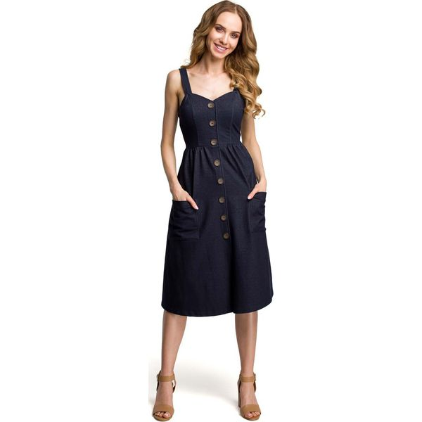 1888159a79 Sukienki damskie marki Molly.pl - Kolekcja wiosna 2019 - Sklep Super Express