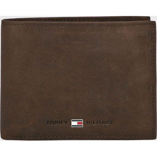 493b6fbe08b48 Tommy Hilfiger - Portfel skórzany Johnson - Portfele męskie marki ...
