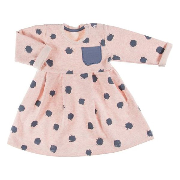 1f34e3a1dc Sukienki niemowlęce marki Ewa Klucze - Kolekcja wiosna 2019 - Sklep Super  Express