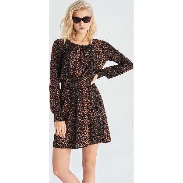 418ad58ed6 Sukienki damskie marki Sinsay - Kolekcja wiosna 2019 - Sklep Super Express