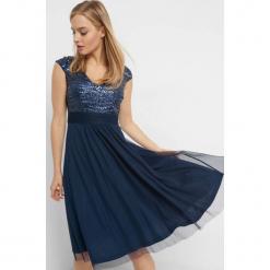 7bbbc90bf7 Niebieskie sukienki damskie marki ORSAY