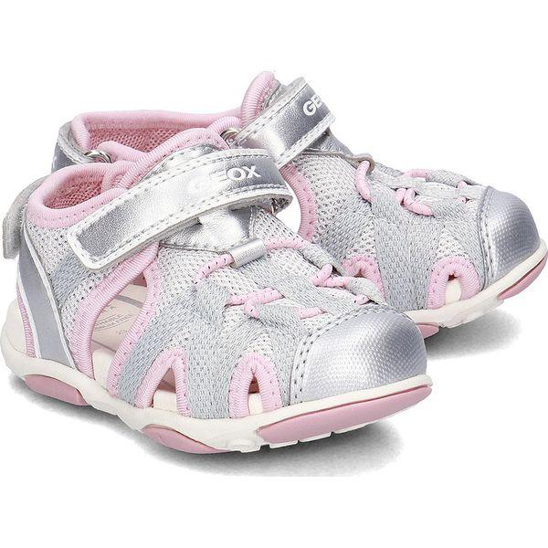 suche nach dem besten Kaufen Sie Authentic große Auswahl Geox Baby Agasim - Sandały Dziecięce - B820ZB 0EWNF C1007 22