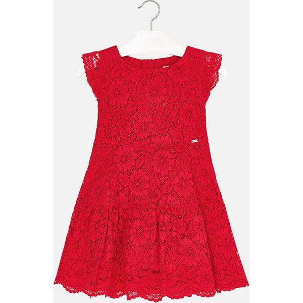 70d5e1be67 Mayoral - Sukienka dziecięca 92-134 cm - Sukienki dziewczęce marki ...