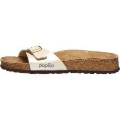 Białe obuwie letnie damskie Birkis & Papillio Kolekcja