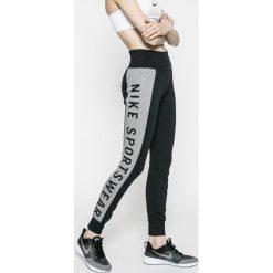 f450e6aa9 Legginsy sportowe damskie Nike Sportswear - Kolekcja lato 2019 ...