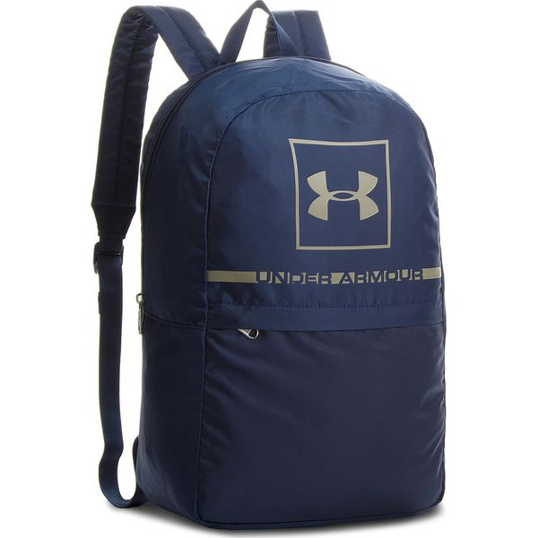 bdbca8637603d Plecak UNDER ARMOUR - Project 5 Backpack 1324024-410 Granatowy ...