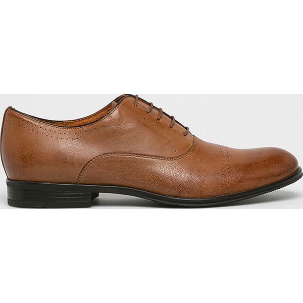 buty wizytowe męskie gino rossi