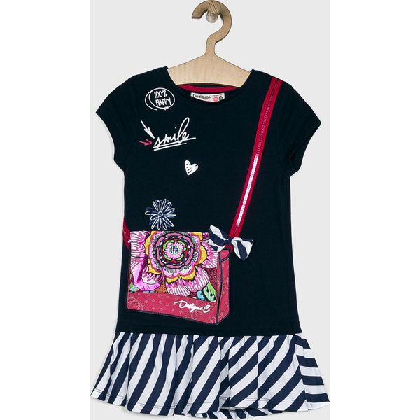 85e23e1e81 Desigual - Sukienka dziecięca 104-164 cm - Sukienki dziewczęce marki ...