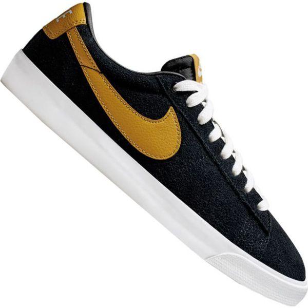 Buty Nike Sb Zoom Blazer Low Gt M 704939 004 czarne