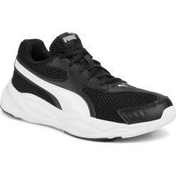 Czarne obuwie do biegania damskie Puma Kolekcja zima 2020
