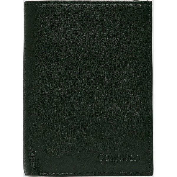 4ec18d61f077c Calvin Klein - Portfel skórzany - Mężczyzna marki CALVIN KLEIN, z ...