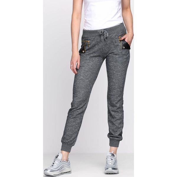 2d76c16ac Zakupy / Kobieta / Odzież damska / Spodnie i legginsy damskie / Spodnie  dresowe ...