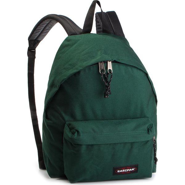 5d387e9b10607 Plecak EASTPAK - Padded Pak r EK620 Pine Green 24W - Plecaki damskie ...