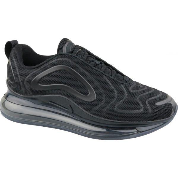 Czarne Buty Nike Air Max 720 W AR9293 006