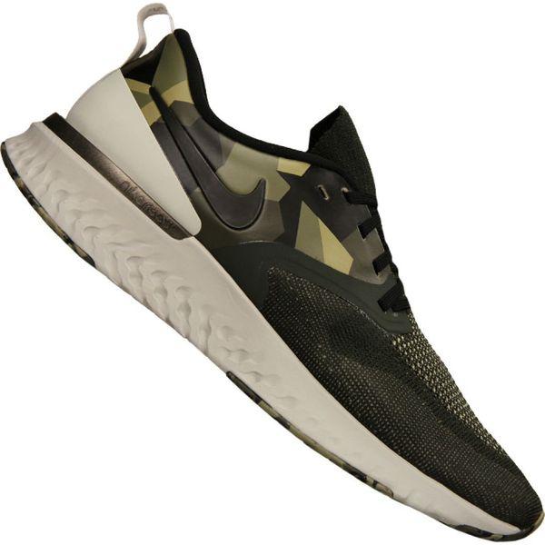 Buty biegowe Nike Odyssey React 2 Flyknit Gpx M AT9975 302 wielokolorowe
