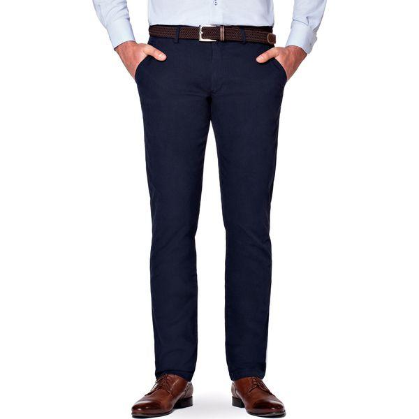 f50c73de2329f7 Spodnie męskie ze sklepu Lancerto - Kolekcja lato 2019 - Sklep Super Express