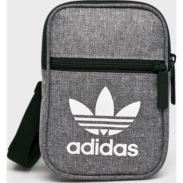 e4980139b8cad adidas Originals - Saszetka - Saszetki męskie marki adidas Originals. Za  79.90 zł. - Saszetki męskie - Torby męskie - Akcesoria męskie - Mężczyzna -  Sklep ...