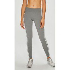Szare spodnie damskie Adidas Kolekcja wiosna 2020 Sklep