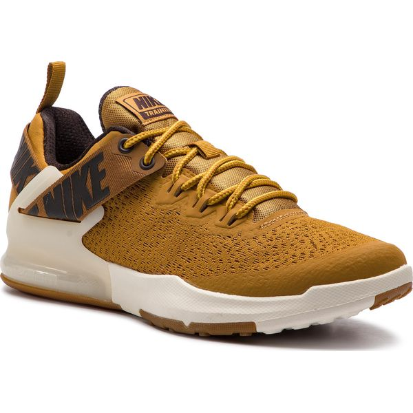 8d584b0344ef Buty NIKE - Zoom Domination Tr 2 AO4403 700 Wheat Ale Brown Velvet ...