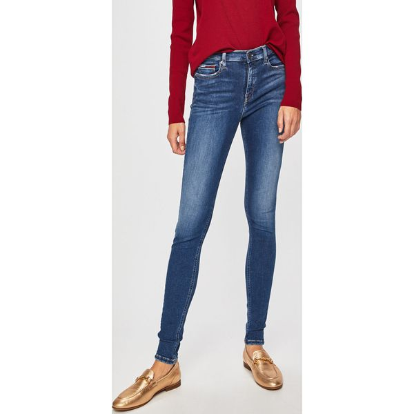eaef49af Tommy Jeans - Jeansy