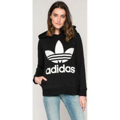 Bluzy z nadrukiem damskie adidas Originals Kolekcja wiosna