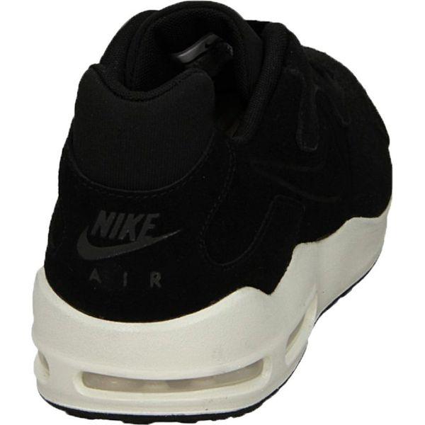 Czarne Buty Nike Air Max Guile Prime M 916770 001
