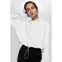 0a3c16561 Damska bluza ocieplana - Bluzy damskie - Kolekcja lato 2019 - Sklep ...