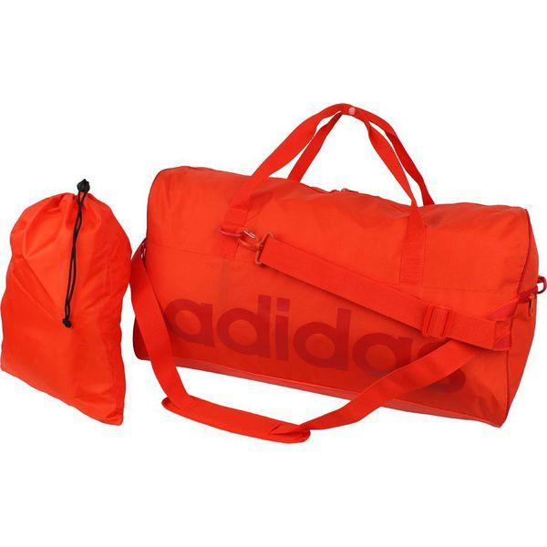 c164ac2284b4b Adidas Torba sportowa Linear Performance Teambag czerwona (AB2296) - Torby  podróżne damskie marki Adidas. Za 108.14 zł. - Torby podróżne damskie -  Torby ...