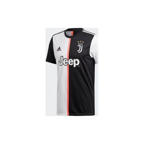 d7b35f13d Koszulka piłkarska Juventus Turyn 19/20 - T-shirty damskie Adidas ...
