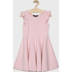 03e1fc7aa4 Sukienki dziewczęce marki Polo Ralph Lauren - Kolekcja wiosna 2019 ...