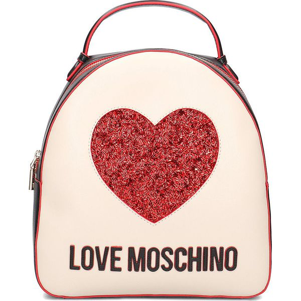 0f8001bbe831e Love Moschino Love Moschino Back To School - Plecak Damski ...