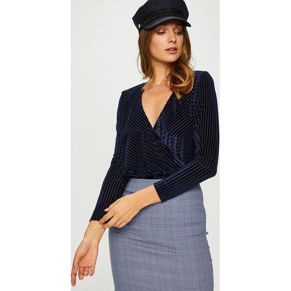 d17cad44364b98 Answear - Bluzka Body - Bluzki damskie ANSWEAR. W wyprzedaży za ...