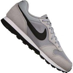 Szare obuwie do biegania damskie Nike Kolekcja zima 2020