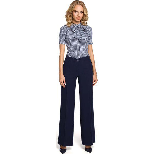 20fecc384c Spodnie i legginsy damskie marki Molly.pl - Kolekcja wiosna 2019 - Sklep  Super Express