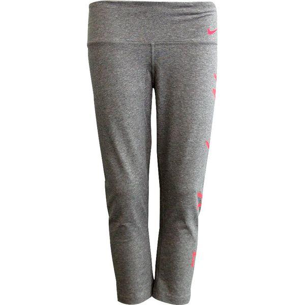6f932912e Spodnie i legginsy damskie marki Nike - Kolekcja lato 2019 - Sklep Super  Express