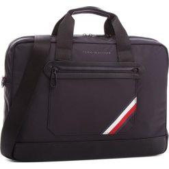 c8a2aac989bfe Wyprzedaż - torby na laptopa męskie marki Tommy Hilfiger - Kolekcja ...