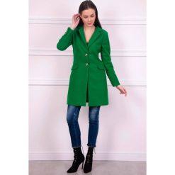 73122f77d6 Wyprzedaż - płaszcze damskie ze sklepu Jesteś Modna - Kolekcja ...