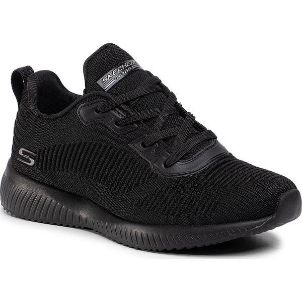 Buty SKECHERS BOBS 32504 BBK Black