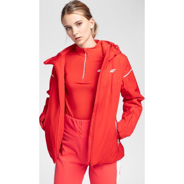57cefbfa24947 Wyprzedaż - odzież damska ze sklepu 4F - Kolekcja wiosna 2019 - Sklep Super  Express