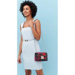 674e3d98e2 Sukienka na grubych ramiączkach - Sukienki damskie - Kolekcja wiosna ...