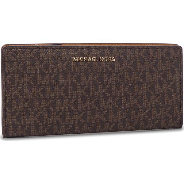 d2d3091dce149 Duży Portfel Damski MICHAEL MICHAEL KORS - Money Pieces 32S8GF6D7B ...