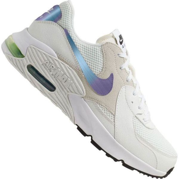 Buty Nike Air Max Excee M CD4165 102 białe