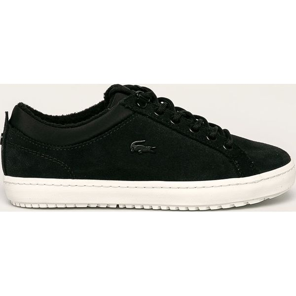 Lacoste Buty Straightset Insulate